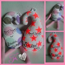 Handmade toys for children - Handmade hračky pro děti #handmade #toys #rattle #crafts #modrykonik