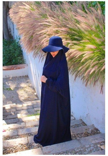 jilbab de maternage