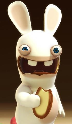 new update the bunny is loving that choclate rabbids ear:)