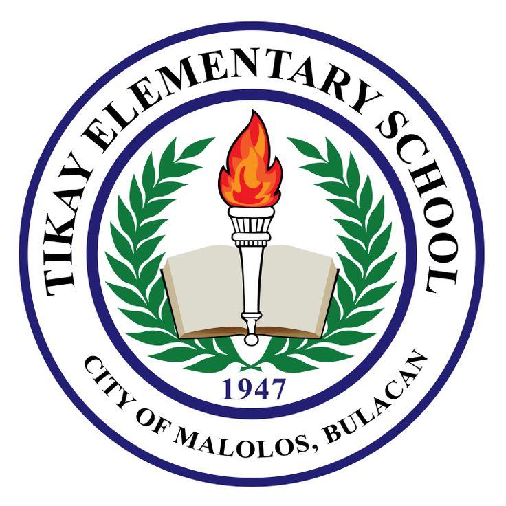 Tikay Elementary School LOGO Tikay, City of Malolos