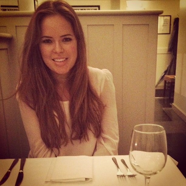 Tanya Burr (Tanya's instagram)