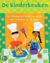 De Kinderkeuken, 40 receptkaarten voor gezonde makkelijke maaltijden.