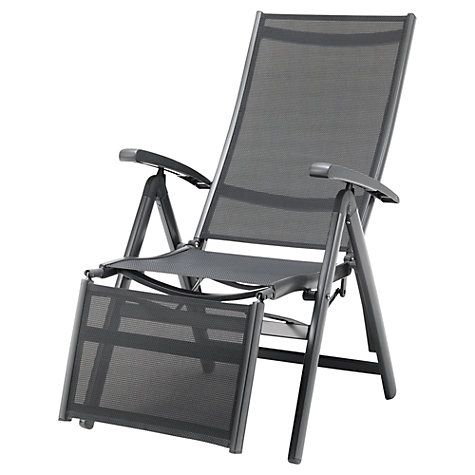 KETTLER Surf Multi Position Relaxer Outdoor Chair
