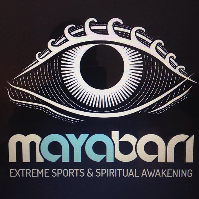 """This is Mayabari! #mayabari means """"stay with the light"""" ! We help you to become #yourgreatestversion combining #lifecoaching and #extremesports coaching ! Follow our #revolutionary #idea and #lifestyle ! #mayabariproject #alessandropierini #lifecoach #mindfulliving #peaceofmind #fearless #love #lovewhatyoudo #befree #freedom #bedifferent #awake #awakening #awareness #mindfulness #mindset #motivation #loveistheway"""