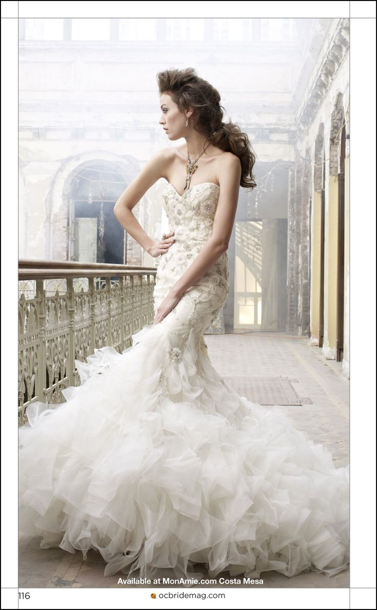Wedding Dress Consignment Orange County