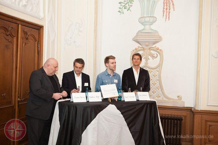 """Bild 2 aus Beitrag: """"Jens Lehmann"""" zu Gast beim ETB Business Club Treffen"""