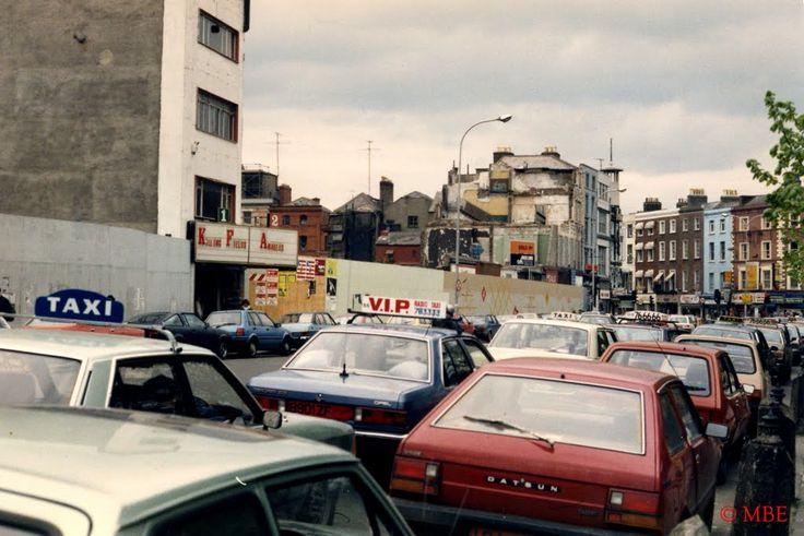 Stephen Green Dublin 1985