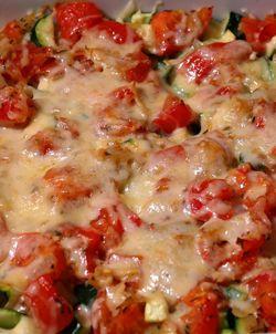 [Resep] Casserole Sayur http://www.perutgendut.com/read/casserole-sayur/591 #PerutGendut #Resep
