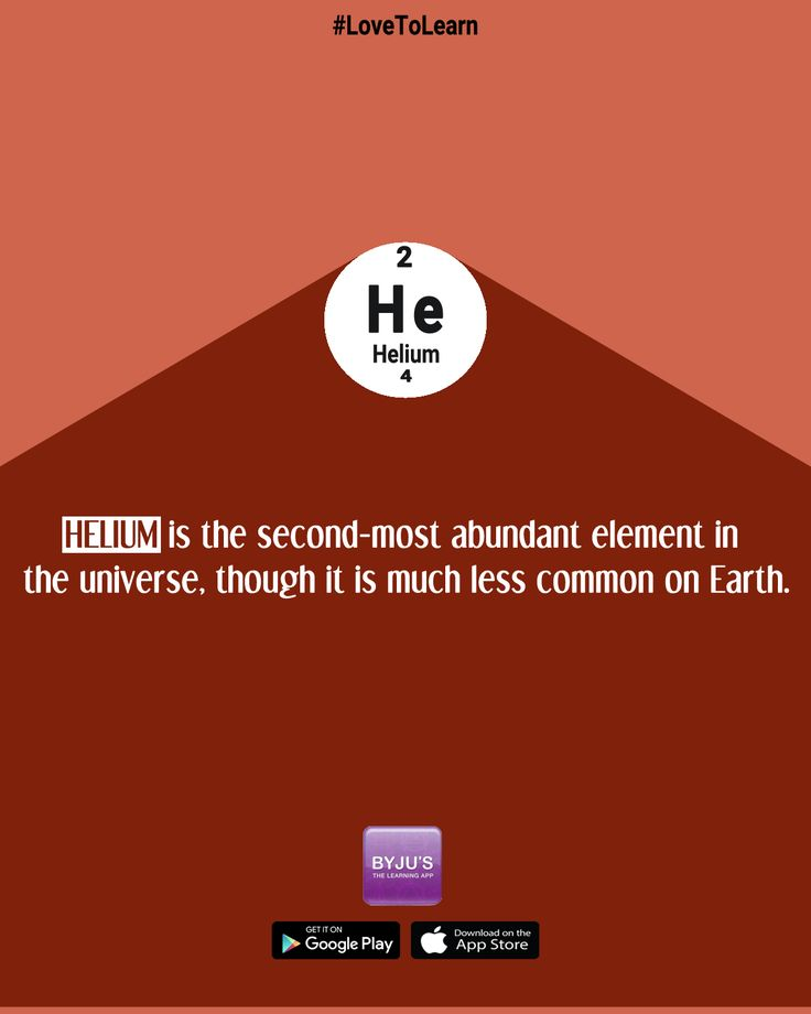 11 best element facts images on pinterest facts truths and atomic helium chemical properties uses urtaz
