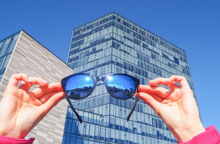 #eyewear #bigcity #solano #sunglasses #travel #sun