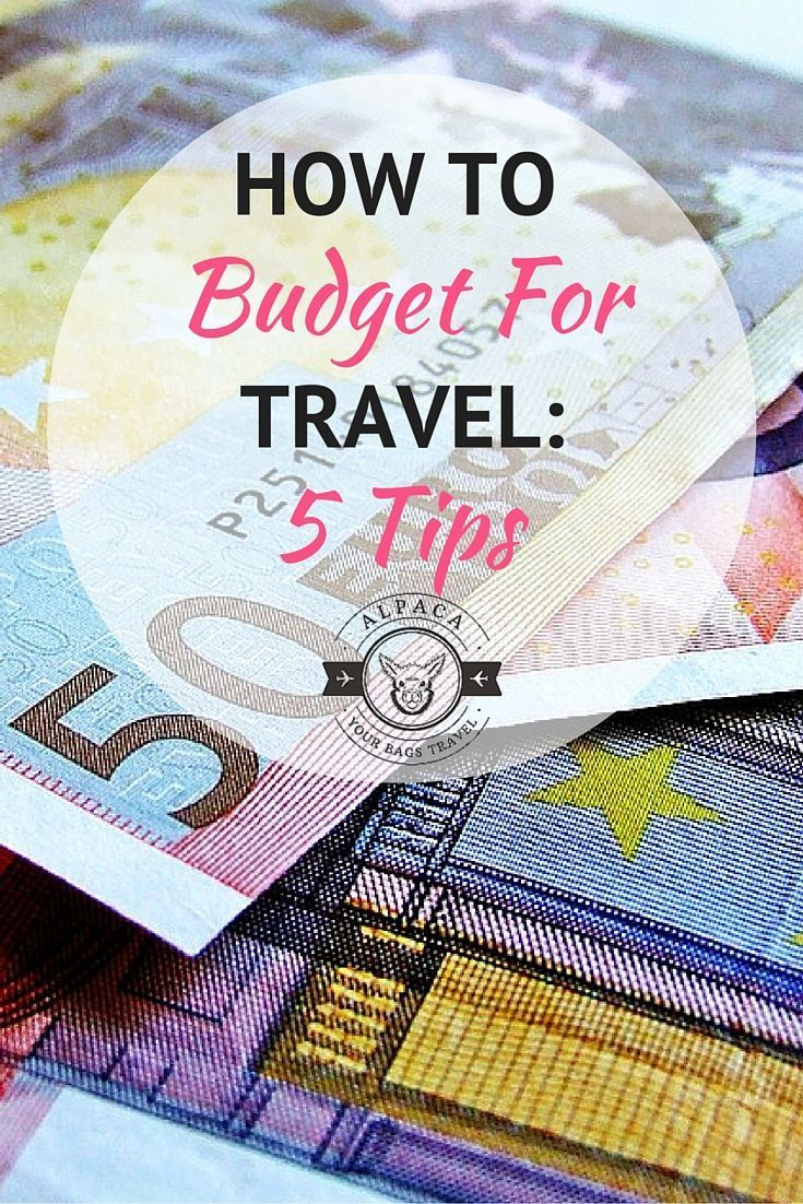 Saving Money To Travel Should Be A Priority, Not An Afterthought