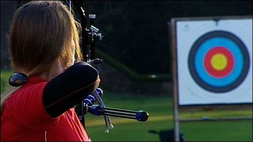 To say Great Britain's archers were disappointing at the Beijing Games would be an understatement, but the British camp is now confident that seven English medals, including four golds, from the recent Commonwealth Games proves things are back on track. Nick Hope reports