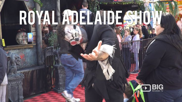 We got to check out the 2016 edition of the Royal Adeliade Show. Family friendly fun all round! ====================================================== Click Below to SUBSCRIBE for More Videos https://www.youtube.com/subscribe_widget?p=EIN_jNuUX1YYsIurAAMSSg  Download our FREE Big Review TV App & share your experiences http://ift.tt/2aI9bDP  Follow Us https://twitter.com/BigReviewTV Melbourne Facebook http://ift.tt/2avrVm3 QLD http://ift.tt/2aHFF0c Vancouver http://ift.tt/2avsD2m New York…