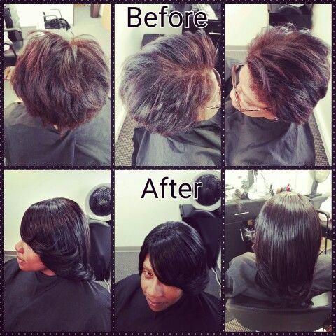 Hair Style Seat : 1000+ images about Virgin Hair Loft Salon... www.styleseat.com ...