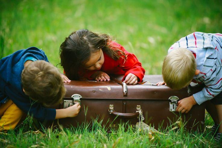 Stauraum und Gewicht sparen: Tipps, wie ihr euren Koffer richtig packt! #reisen #packen