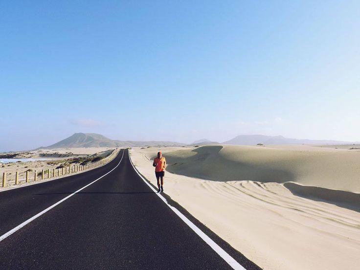 Parque Natural de las dunas de Corralejo, Fuerteventura, Islas Canarias, Spain. Foto de Home Canarias