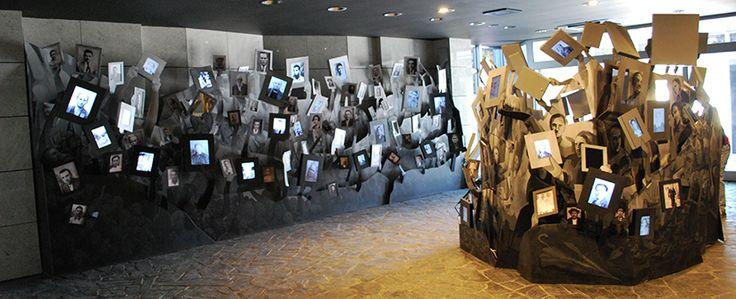 The Holocaust Museum http://voyostravel.com/holocaust-memorial-center-for-the-jews-of-macedonia-skopje-macedonia/