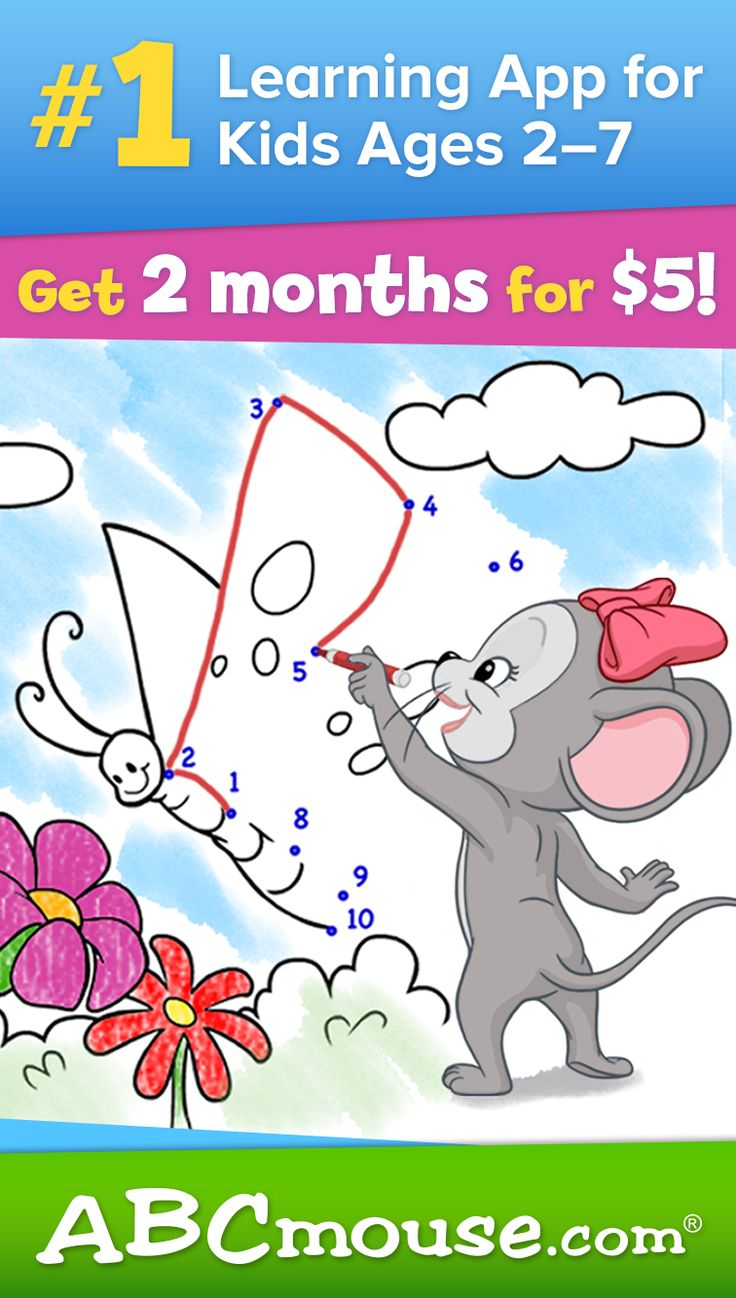 Introducing New ABCmouse Spanish Activities - Age of ...