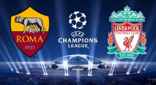 Ver Roma Vs Liverpool En Vivo Champions League 2018 Online