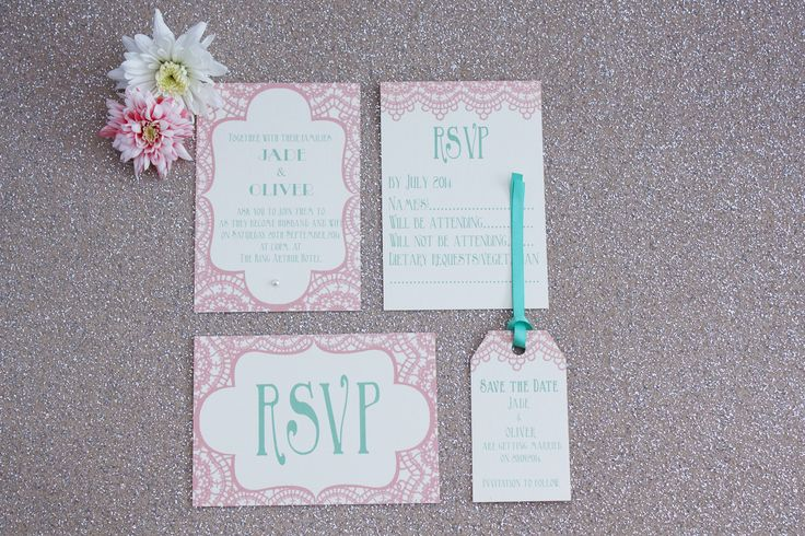 1920's inspired lace designs by Paper Wedding. www.paperwedding.co.uk Photographs by Michelle Huggleston Photography.