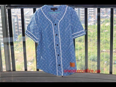 "Brand Supreme Denim Baseball Jersey Blue HD Review from sneakeronfire.us Supreme x Louis Vuitton Shirt Blue from sneakeronfire.us Use ""sneakeronfire""get $10 off 🌍Worldwide shipping Contact 📧Email:sneakeronfireus@gmail.com Kik/wechat :realyzybay 📱Whatsapp/message:8613859862504 #supreme #lv #t #tshirts #shirts #apparel #trousers #shorts #clothes #mensfashion #350v2 #v2 #yeezy350v2 #yeezyforsale #k4s #yeezyv2beluga #yeezyboost350 #igsneakers #instakicks #yeezyboost350 #instagood…"