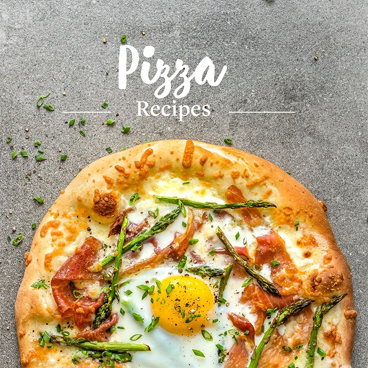 Rediscover classic Italian fare with our homemade baked and grilled pizza recipes. For lunches, Sunday dinner or movie night, our recipe selection has something for every taste.