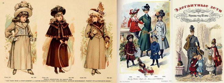 детская одежда начала 20 века: 25 тыс изображений найдено в Яндекс.Картинках