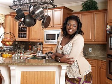 17 best images about black chefs on pinterest for African kitchen