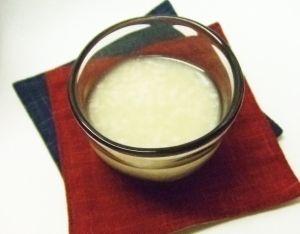 楽天が運営する楽天レシピ。ユーザーさんが投稿した「飲む点滴!炊飯器で簡単甘酒」のレシピページです。ノンアルコール、ノンシュガー!甘酒はブドウ糖、天然の必須アミノ酸、ビタミンB1、B2などを含み、まさに「栄養ドリンク」です。スポーツの前後や夏バテ予防にも。。甘酒。白米(お粥用),水(お粥用),米麹,水
