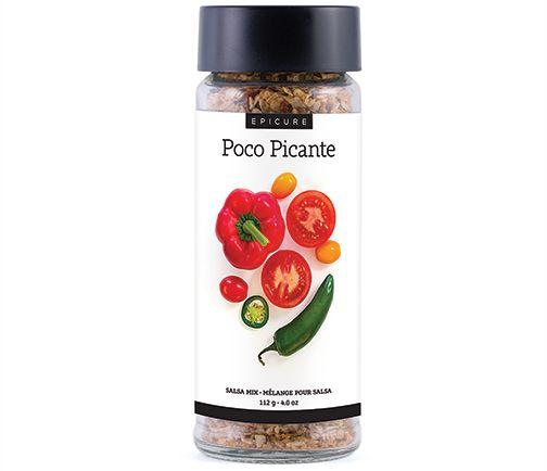 Poco Picante Salsa Mix