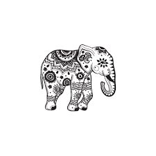 Image result for indian elephant tattoo