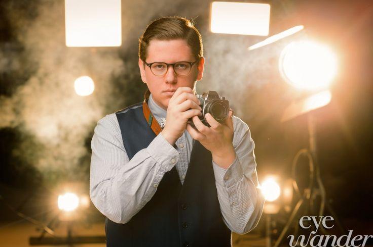 Baton rouge senior photography joshua johnson grand