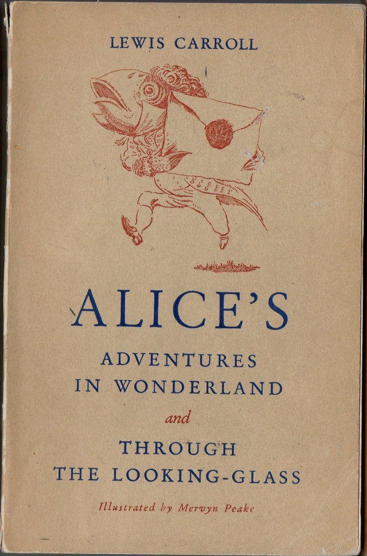 15 Alice Im Wunderland Sprüche Englisch