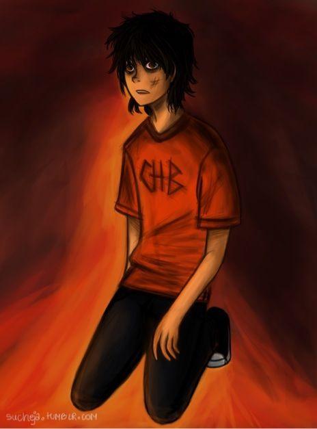 Nico after Tartarus....   All fandoms   Pinterest   Shirts ...