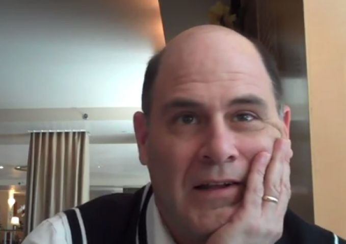 Check it out now: 7 Things to Learn from Mad Men creator Matthew Weiner.