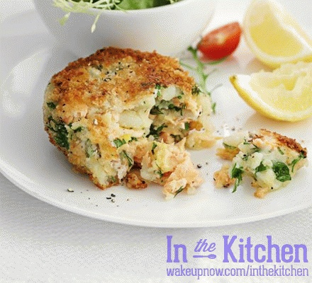 81 best images about ways to eat fish cakes on pinterest for How to make cod fish cakes