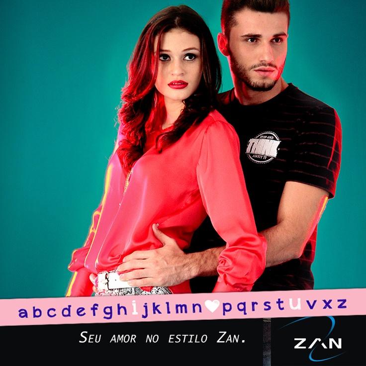 Dia dos Namorados Zan.