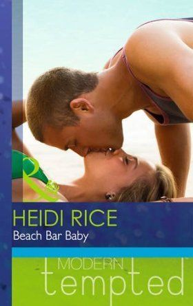 UK reader Goodreads Giveaway of Beach Bar Baby by Heidi Rice... Open til 14th April. https://www.goodreads.com/giveaway/show/87209-beach-bar-baby