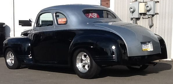 1941 plymouth businessman coupe 1941 plymouth for 1941 dodge 5 window coupe