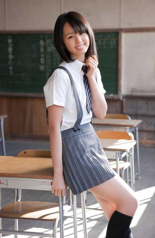 Erika shibasaki in classroom quicky