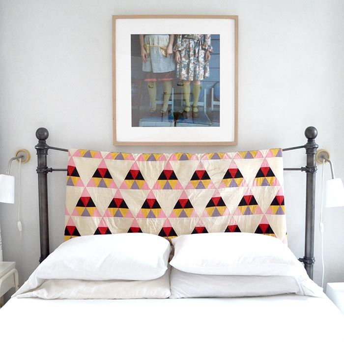 318 Best Images About Decorating With Quilts On Pinterest