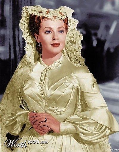 Lana Turner | Lana Turner (colorized) - Classic Movies Photo (4587996) - Fanpop ...