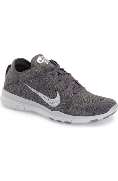 huge selection of c3f17 65846 Nike  Free Flyknit 5.0 TR  Training Shoe (Women) available at  Nordstrom