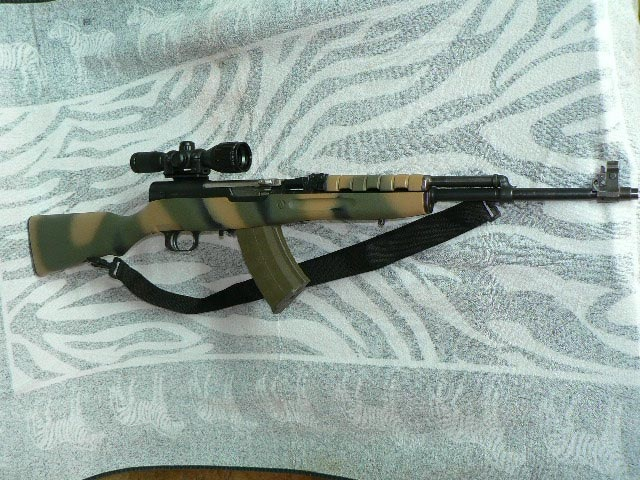 SKS Accessories available at:  http://www.milsurpstuff.com/categories.asp?cat=SKS