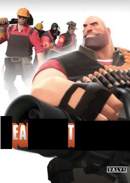 When you are a Heavy and your team doesnt have a medic and you are hurt and not in close proximity of a large health pack #games #teamfortress2 #steam #tf2 #SteamNewRelease #gaming #Valve