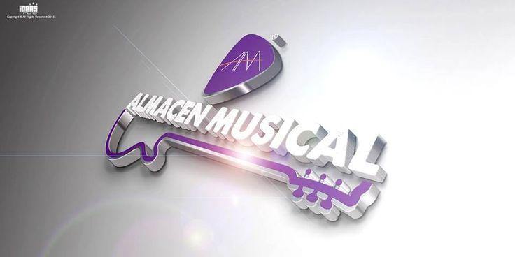 Almacén Musical - Chiclayo - Perú