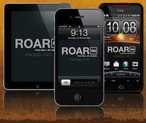Developing a Church app may seem silly to some, but statistics are showing otherwise. With mobile app development technology being relatively new, it may be difficult to find a solid app developer.  LifeWay Digital Church recommend ROAR for Church app development.  With 9 out of 10 smartphone users accessing the Internet or email, many Churches need a trusted Church app developer, just like any other mediums they may be using.