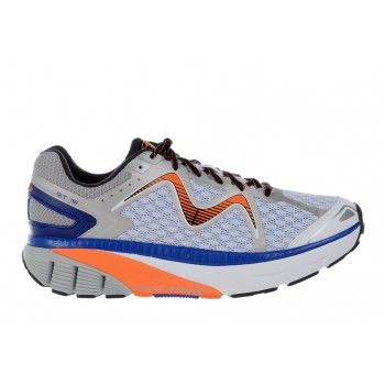 Buy new MBT Men's GT 16 M WHITE / BURNT ORANGE / ROYAL running shoe from MBT  AU official online store. It provides cushioning and protection with the  Pivot ...
