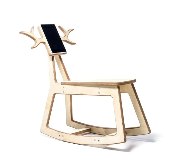 17 best images about rocking chair schaukelstuhl on for Rocking chair schaukelstuhl