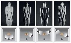 Entra y aprende algunos consejos muy útiles para iniciarte en la fotografía de desnudo, un estilo artístico lleno de misterio y sutileza.